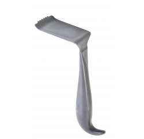 lliac Retractors TESSIER 18cm, 52x50mm