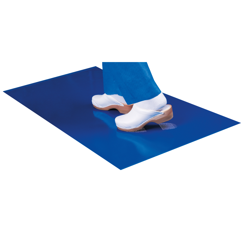 Dental Surgery Preparation Environment Protection Mat