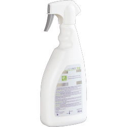 Cleaning and disinfection of all surfaces of medical devices - alcohol free formula