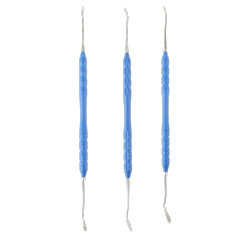 Sinus-Lift instrument Buser with synthetic handle