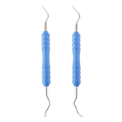 Sinus-Lift instrument H with synthetic handle